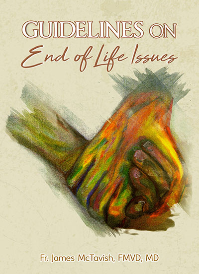 Guidelines on End of Life Issues